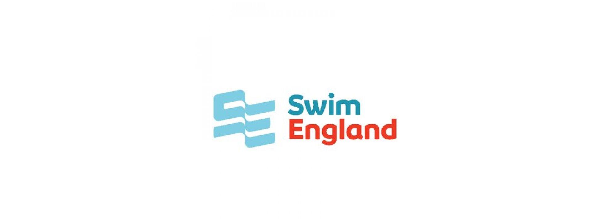 Swim England Level 2 Teaching Swimming Banner